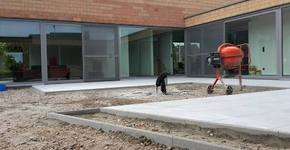 AWB Algemene Werken - Hechtel-Eksel - Sierbestrating